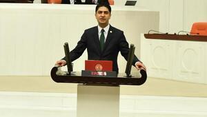 Milletvekili Özdemir, bakanlığa Bahçecik barajını sordu