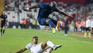 Antalyaspor - Demir Grup Sivasspor: 2-1