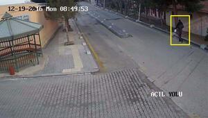 Karlovun katilinin suikasttan önceki görüntüleri ortaya çıktı