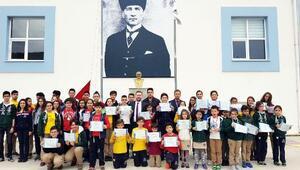 Ünsal Ören, eğitimde markalaşmayı hedefliyor