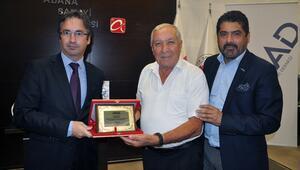 Aile şirketlerinin sürdürülebilirliği Adanada masaya yatırıldı