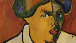 Rus Avangardı. Sanat ve Tasarımla Geleceği Düşlemek