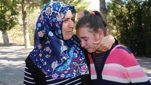 51 yıllık okul kapatıldı, öğrenciler gözyaşına boğuldu