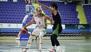 Mamak Belediyesi Basketbol Takımı, turnuvaya farkla başladı