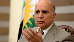 Barzani KDPnin Irak cumhurbaşkanı adayını açıkladı