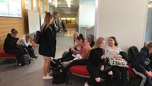 Fin öğrenciler burada okuyor