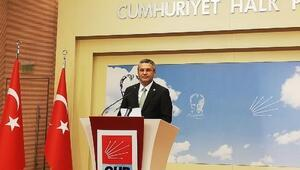 Salıcı: CHP herhangi bir ittifak görüşmesi içinde olmayacak