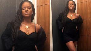 Rihannadan Türk hayranlarına jest