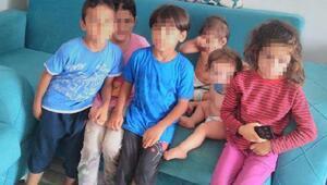 14 yaşındaki katil zanlısının kardeşlerine devlet sahip çıktı