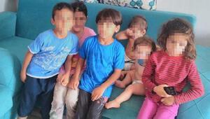 14 yaşındaki katil zanlısının 6 küçük kardeşi olduğu ortaya çıktı