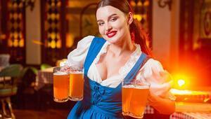 Şimdi Oktoberfest zamanı…