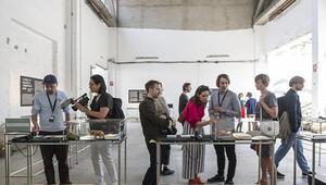 Yeditepe Üniversitesi, 4. İstanbul Tasarım Bienali'nde