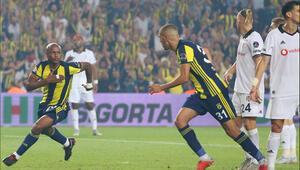 Göztepede yerliler, Fenerbahçede yabancılar attı