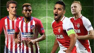 Atletico Madrid ve Monacodan hafta içi mesaisi iddaada öne çıkan...