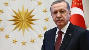 Cumhurbaşkanı Erdoğandan Türk Dil Bayramı mesajı