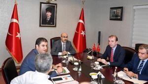 Adana Lezzet Festivali yürütme kurulu toplantısı gerçekleştirildi