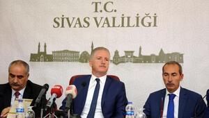 Sivas, Uluslararası Termal ve Sağlık Turizmi Zirvesine hazır