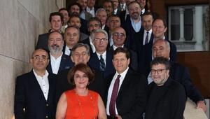 40 erkek kadın hakları için dernek kurdu
