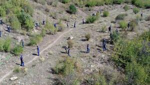 Ava gittiği ormanda sırra kadem bastı, yanındaki 3 kişi gözaltına alındı