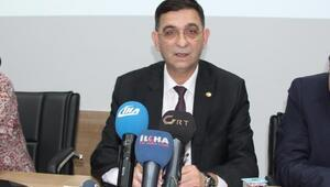 GSO Başkanı Ünverdi, yeni projeleri anlattı