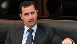 Esad'dan İdlib'e 400 DEAŞ'lı