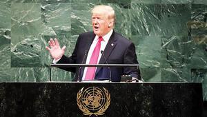 Kim'e övgü İran'a tecrit