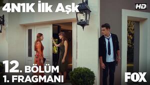 4N1K İlk Aşk 12. Bölüm 1. Fragman