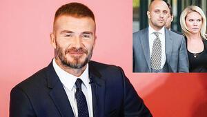 Beckham'ın dolandırıcı bacanağı