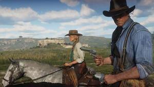 Red Dead Redemption 2 ile gelen 5 müthiş yenilik
