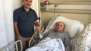 19uncu ameliyatla sağlığına kavuştu