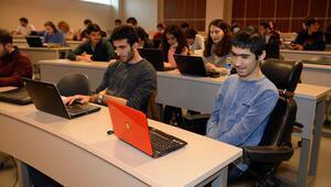 Google bursiyeri Muratcan: Kendinizi küçük görmeyin