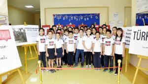 GKV, Dil Bayramını kutladı