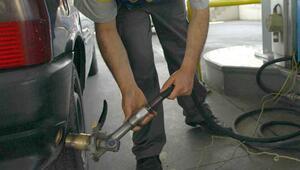 LPG ithalatı temmuzda yüzde 5,1 azaldı