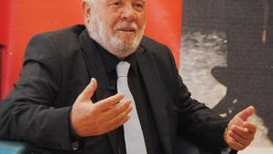 Musa Eroğlu: Neşet Ertaş gibi sanatçıların yarattığı değerler ülkenin nüfus kağıdı