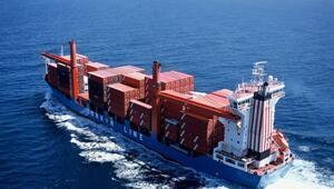 Antalya Limanında 127 bin 528 TEU konteyner trafiği