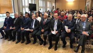Türk Dil Bayramı'nda büyük buluşma