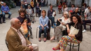 'Napoli'nin Sırrı' Oscar adayları arasında