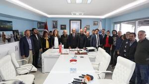 Başkan Türkyılmaz: Myrleia Anit Kenti için suç duyurusunda bulunacağız