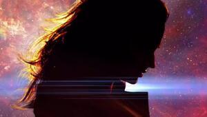 X-Men: Dark Phoenixin fragmanı yayınlandı
