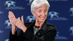 IMF Başkanı Christine Lagardedan fintech açıklaması