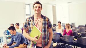 Üniversitenize yabancı kalmayın