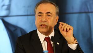 Mustafa Cengiz açıkladı: Birbirimize girdik