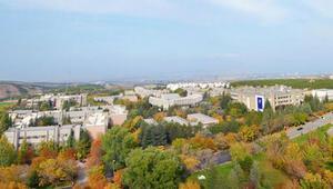 Türk üniversiteleri sıra kaybetti