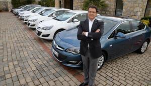 Opel Türkiye'de şok 12 yıllık genel müdür değişti