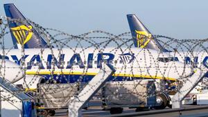 AB'den Ryanair'e uyarı: Burası orman değil