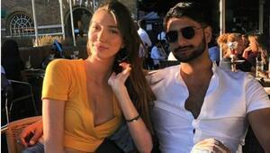 Şevval Şahin kimdir İşte Miss Turkey 2018 birincisinin estetiksiz hali ve sevgilisi