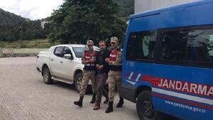 Jandarmanın özel ekibi faili meçhul cinayetleri çözdü