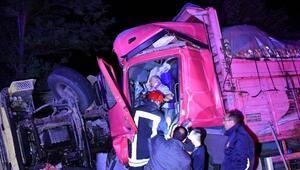 Kuluda kaza: 2 yaralı