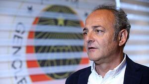 Murat Cavcav: Şu anda gayet iyi gidiyoruz. Allah takımımızı nazarlardan korusun