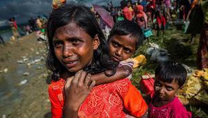 Arakan krizi BM özel oturumuyla tekrar dünya gündeminde